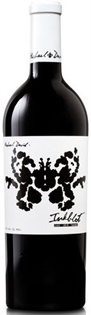 Michael David Tannat Inkblot 2012 750ml